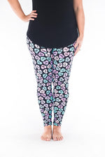 Sweetheart leggings - SweetLegs