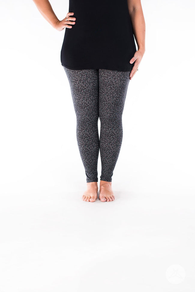 In The Loop leggings - SweetLegs