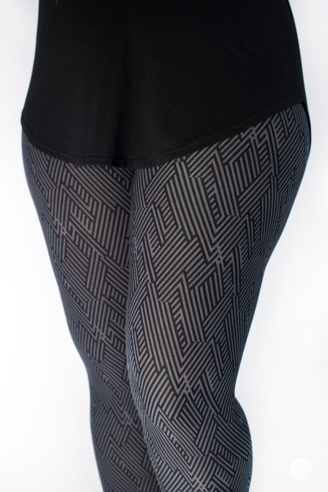Nightwire leggings - SweetLegs