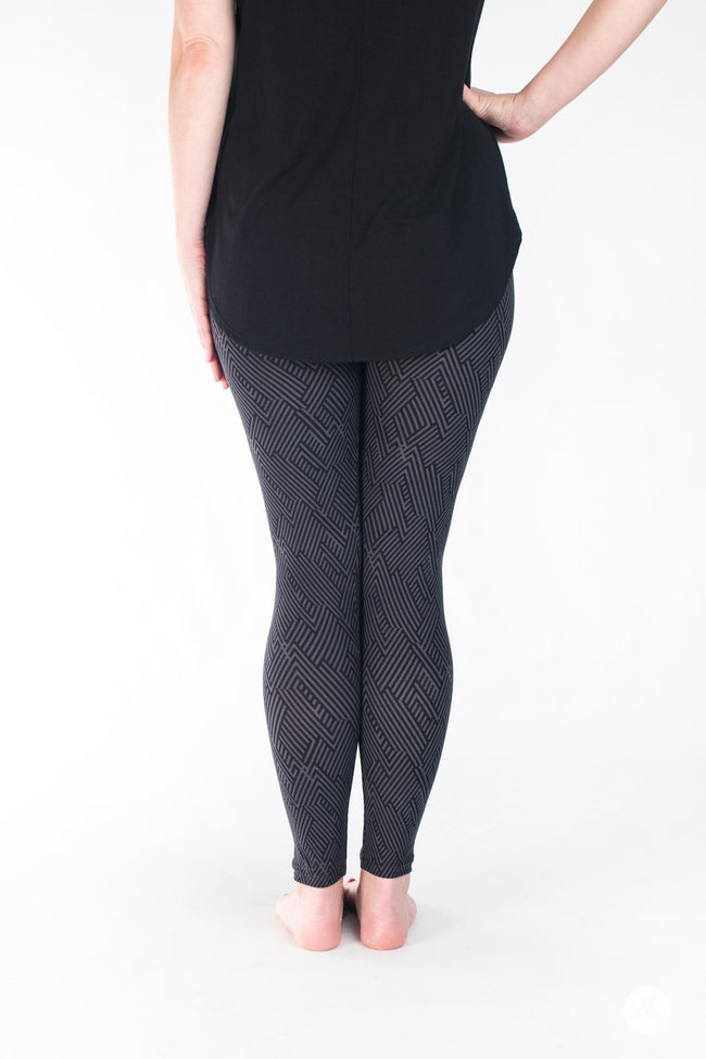 Nightwire  Petite leggings - SweetLegs