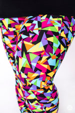 Confetti Plus leggings - SweetLegs