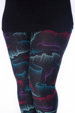 Light Show leggings - SweetLegs