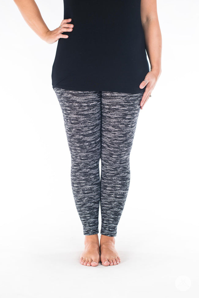 Get Static leggings - SweetLegs