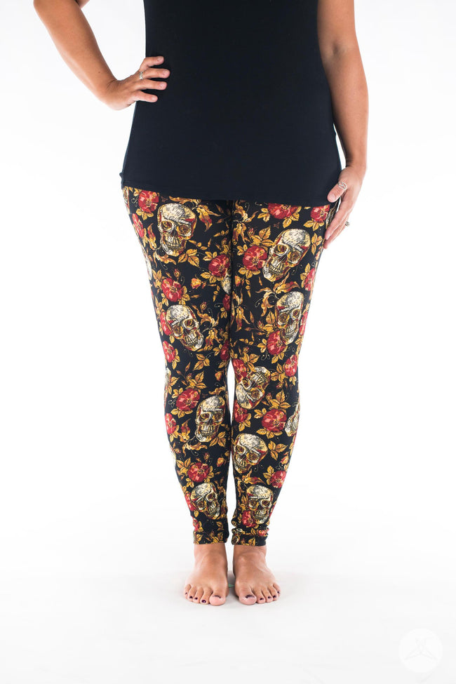 Supernatural leggings - SweetLegs