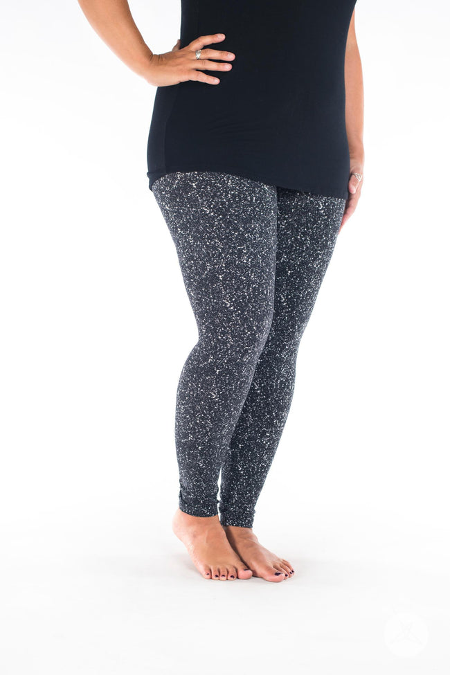 Shiver leggings - SweetLegs