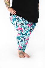 So Fly Plus2 leggings - SweetLegs