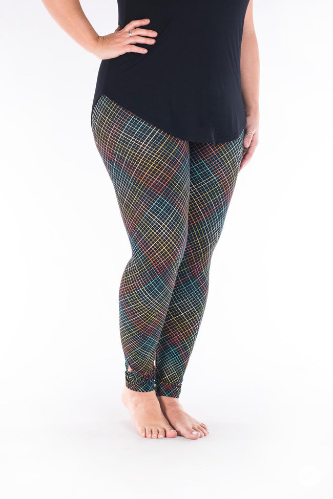 Happy Go Lucky leggings - SweetLegs