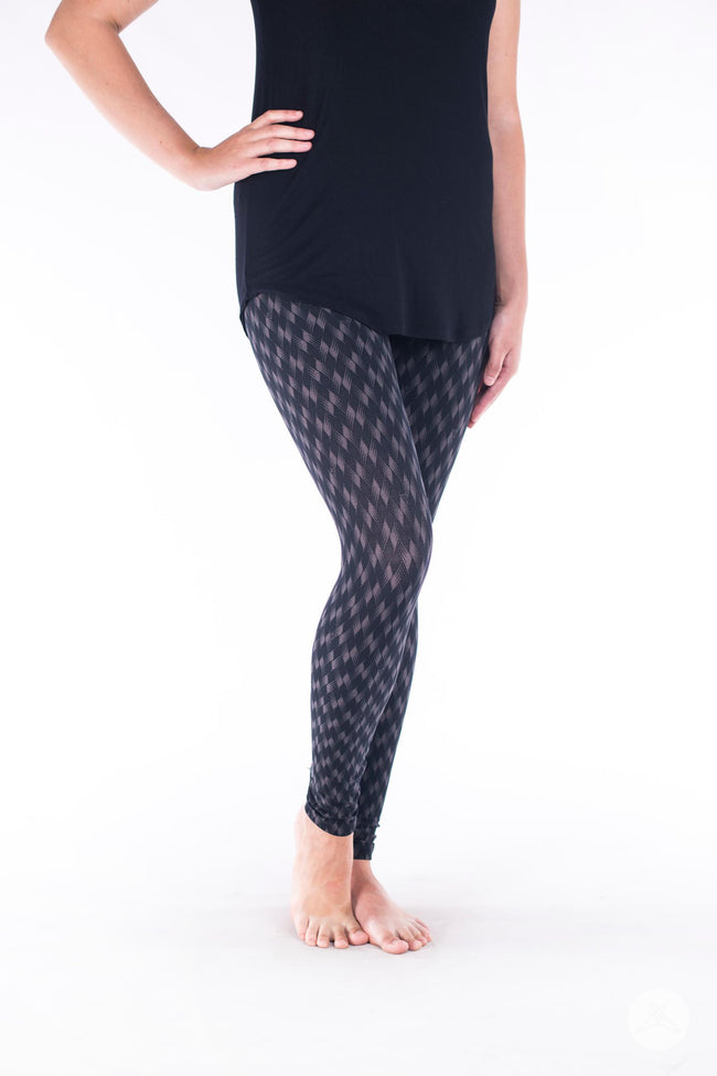 Poetic Notion Petite leggings - SweetLegs