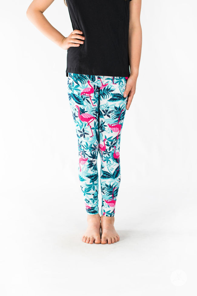 So Fly Kids leggings - SweetLegs