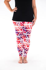 Paradise leggings - SweetLegs