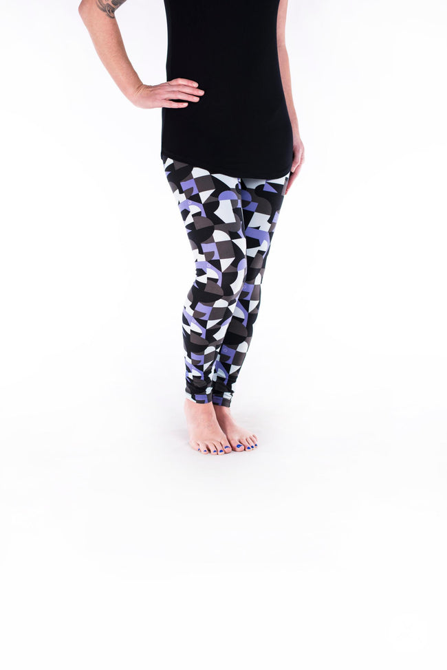 Freestyle Petite leggings - SweetLegs