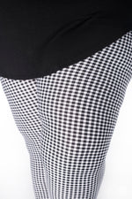 Gingham Style Plus