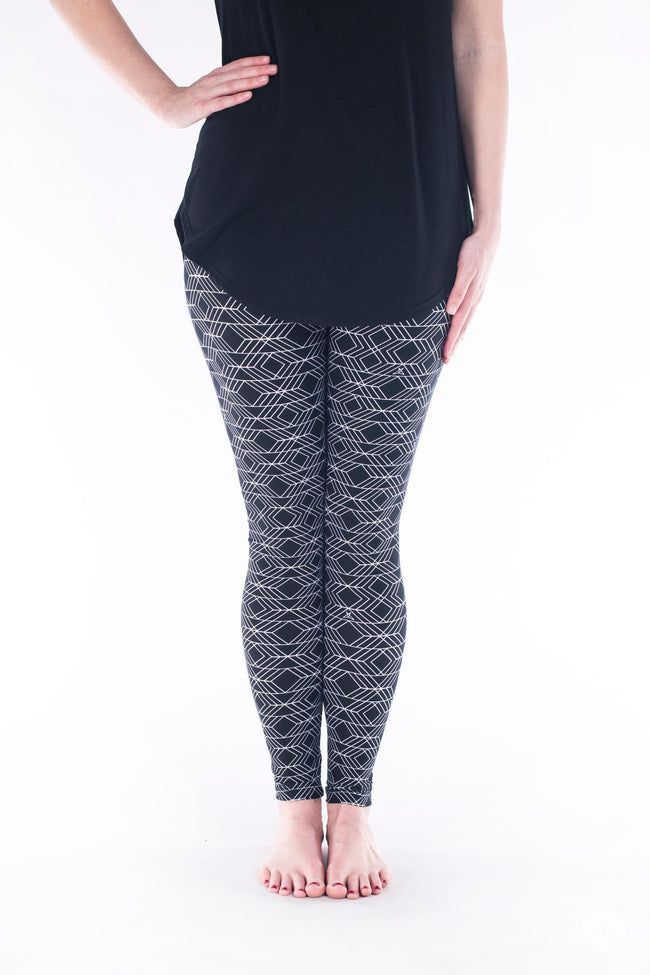 Hotline Petite leggings - SweetLegs
