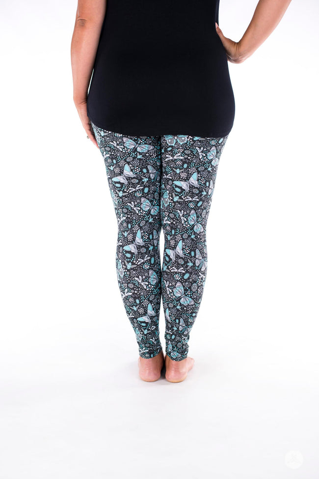 Everglades leggings - SweetLegs