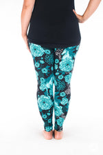 Roam Free leggings - SweetLegs