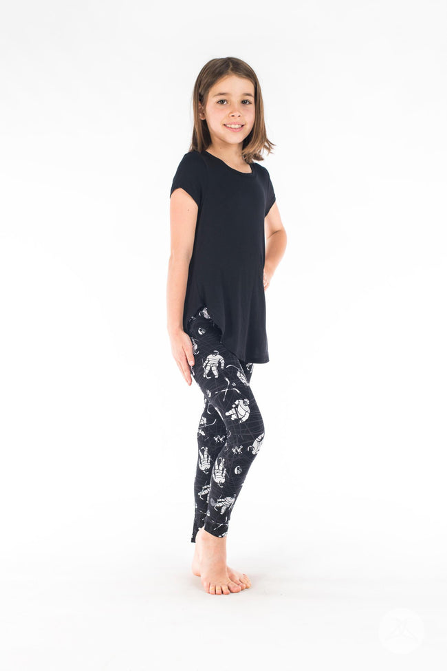 Breakaway Kids leggings - SweetLegs