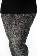 Mystique leggings - SweetLegs
