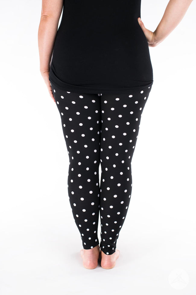 Lucille leggings - SweetLegs