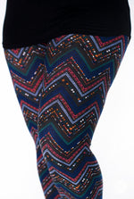 Fantasia leggings - SweetLegs