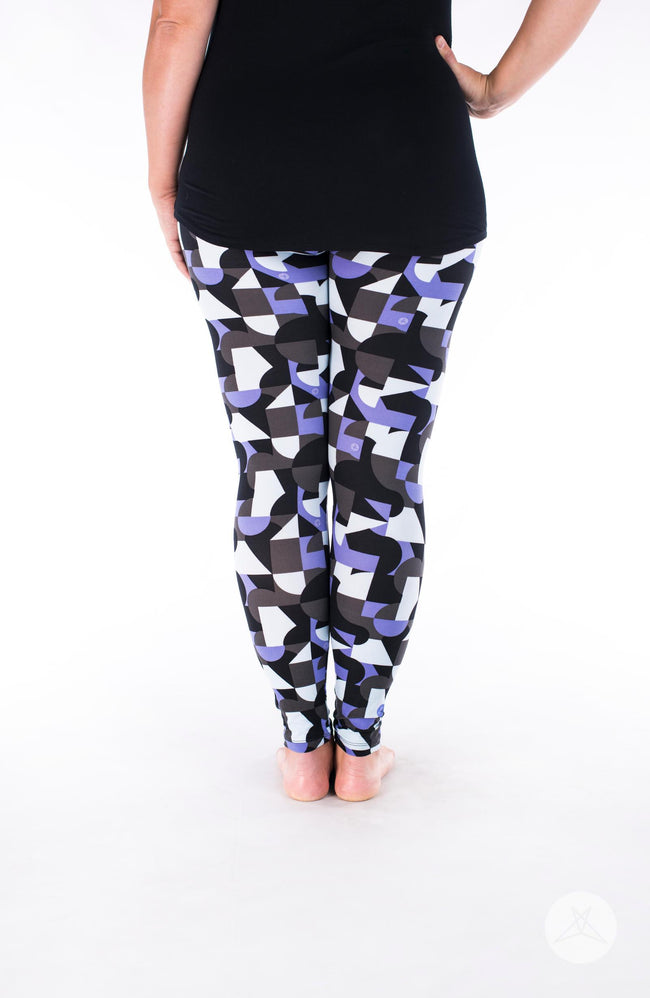 Freestyle leggings - SweetLegs