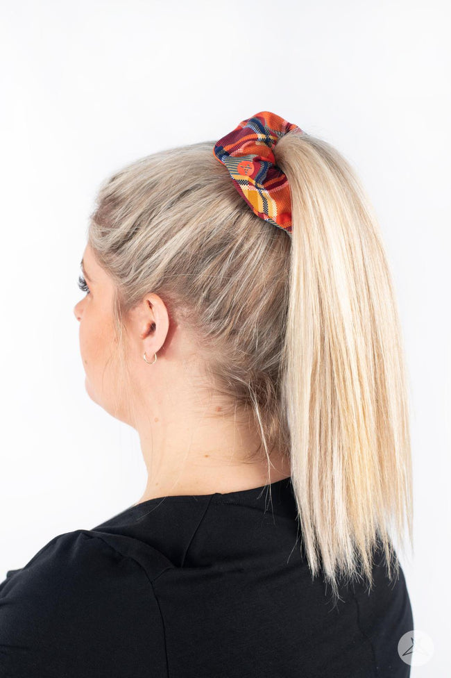 Get Preppy Scrunchie
