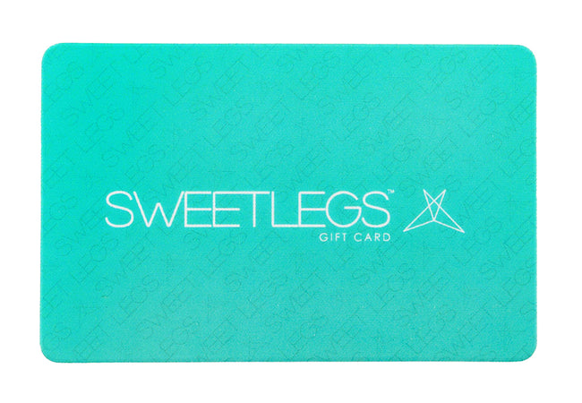 Virtual Gift Card leggings - SweetLegs