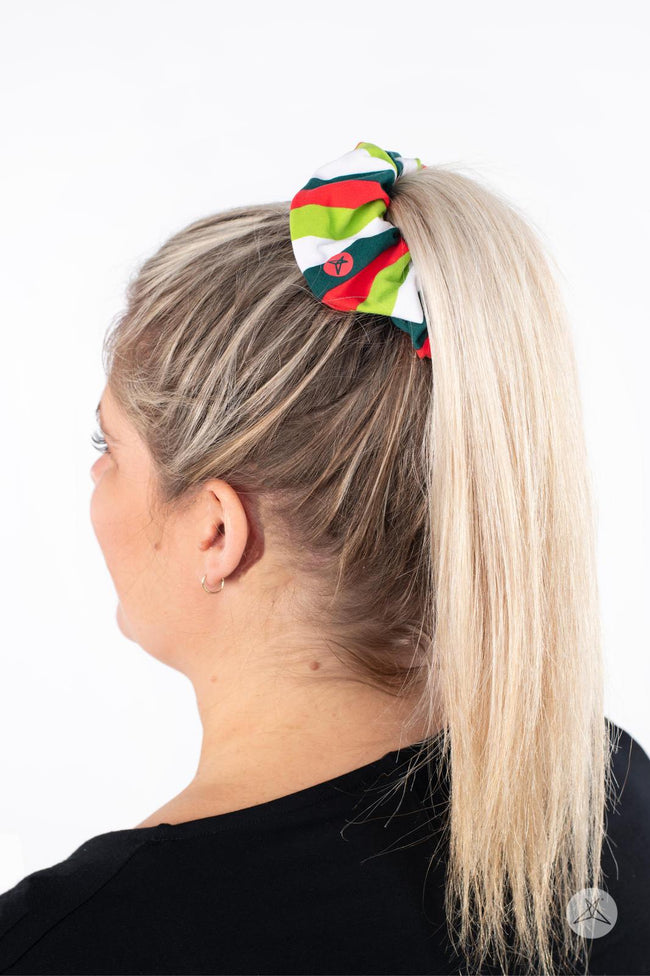 Kringle Scrunchie