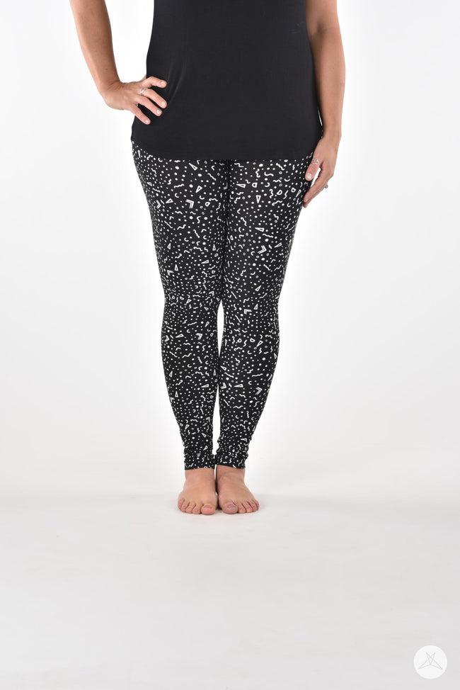 After Hours leggings - SweetLegs