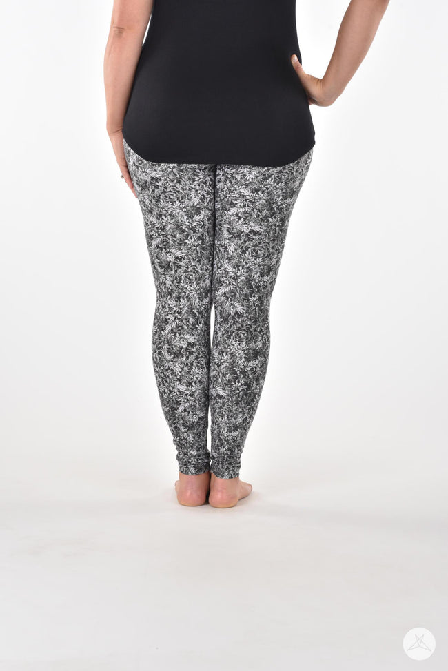 Winterfall leggings - SweetLegs