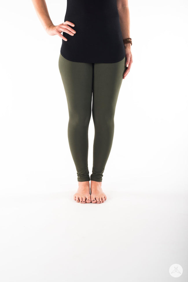 Juniper Petite leggings - SweetLegs