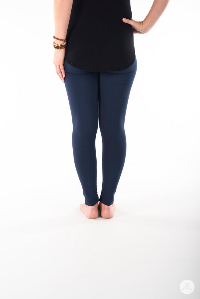 Midnight Petite leggings - SweetLegs