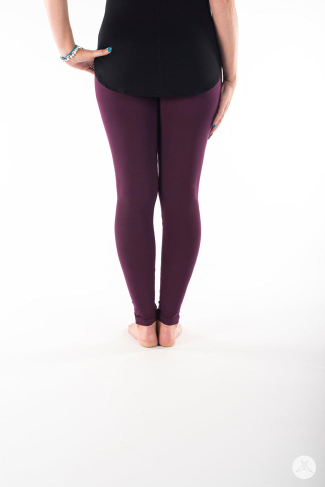 Sangria leggings - SweetLegs
