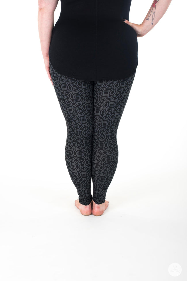 Hemlock Plus leggings - SweetLegs
