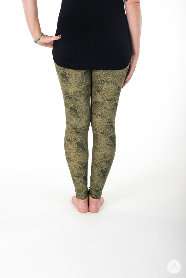 Petrified leggings - SweetLegs