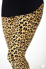 Peggy kids leggings - SweetLegs