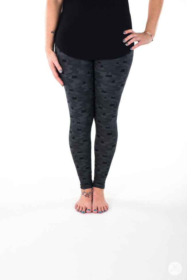Summit leggings - SweetLegs
