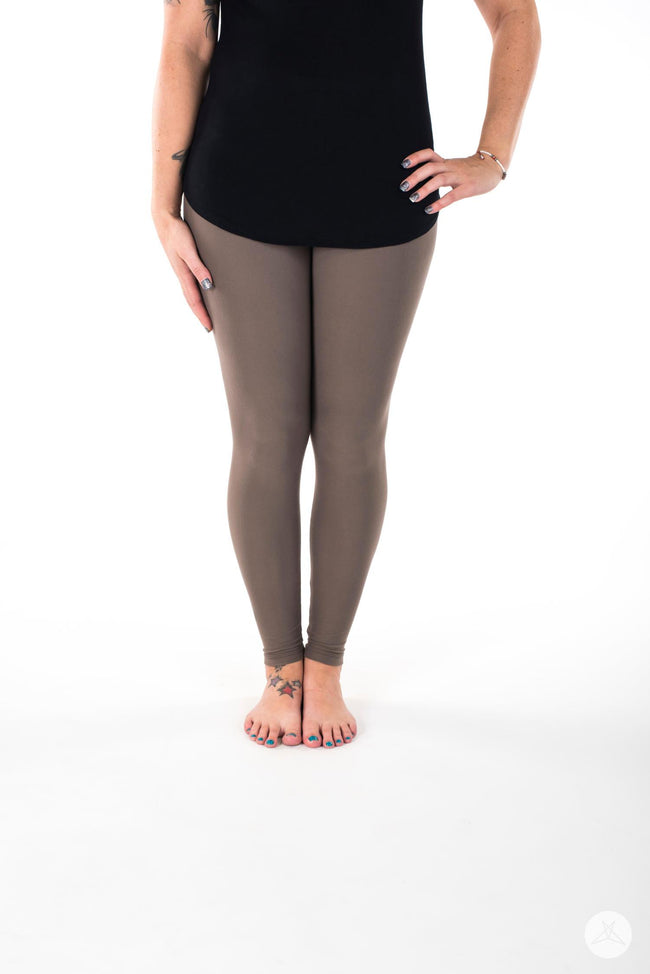 Frappe leggings - SweetLegs