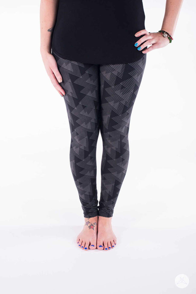 Jetsetter leggings - SweetLegs