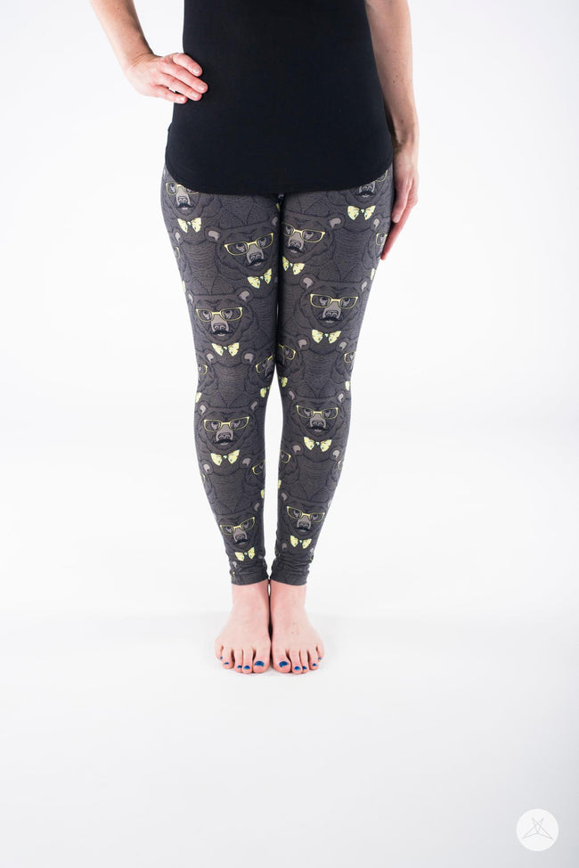 Spec-tacular Petite leggings - SweetLegs