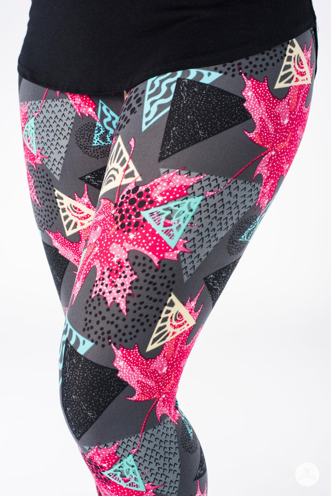 True North leggings - SweetLegs
