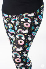 Happiness leggings - SweetLegs
