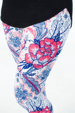 Spring Fever leggings - SweetLegs