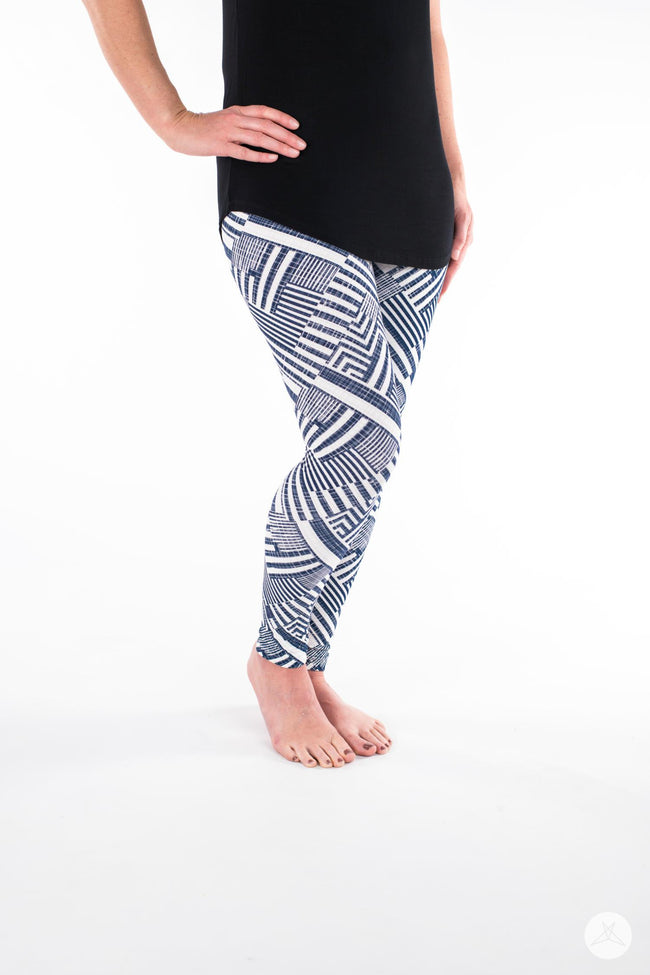 Parallel Universe Petite leggings - SweetLegs