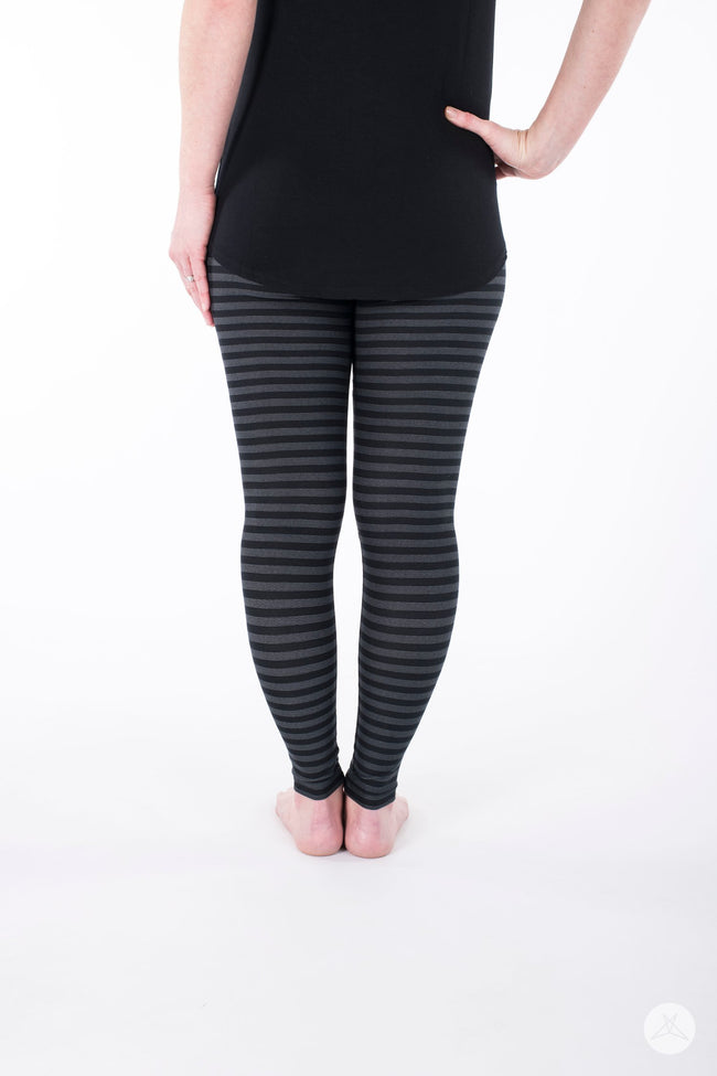 City Slicker Petite leggings - SweetLegs