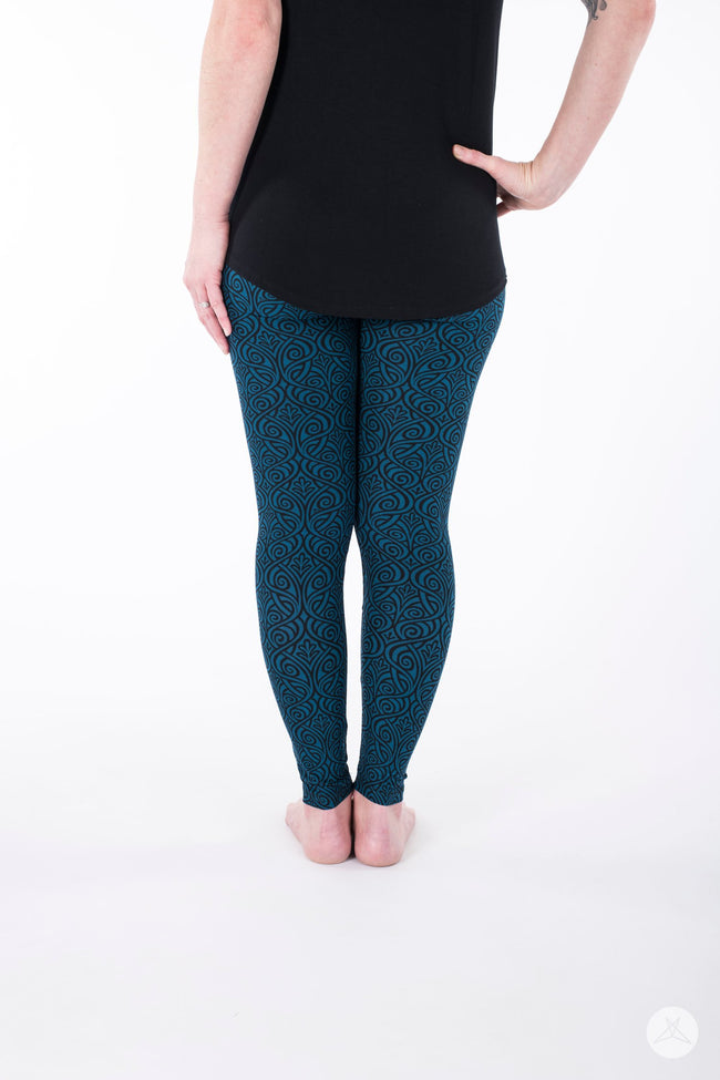Atlantis Petite leggings - SweetLegs