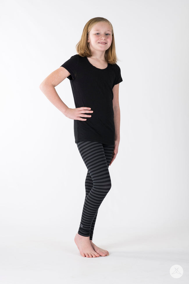 City Slicker Kids leggings - SweetLegs