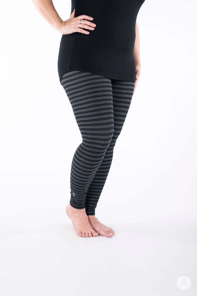 City Slicker leggings - SweetLegs