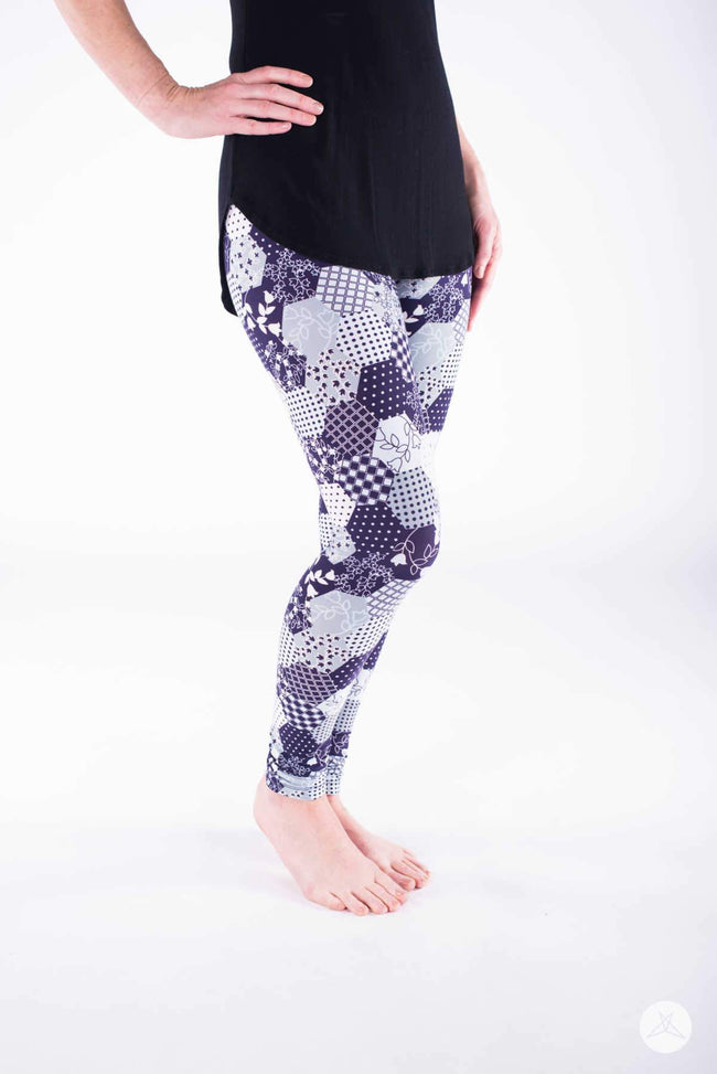 Material Girl Petite leggings - SweetLegs