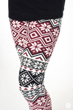 Allspice Kids leggings - SweetLegs