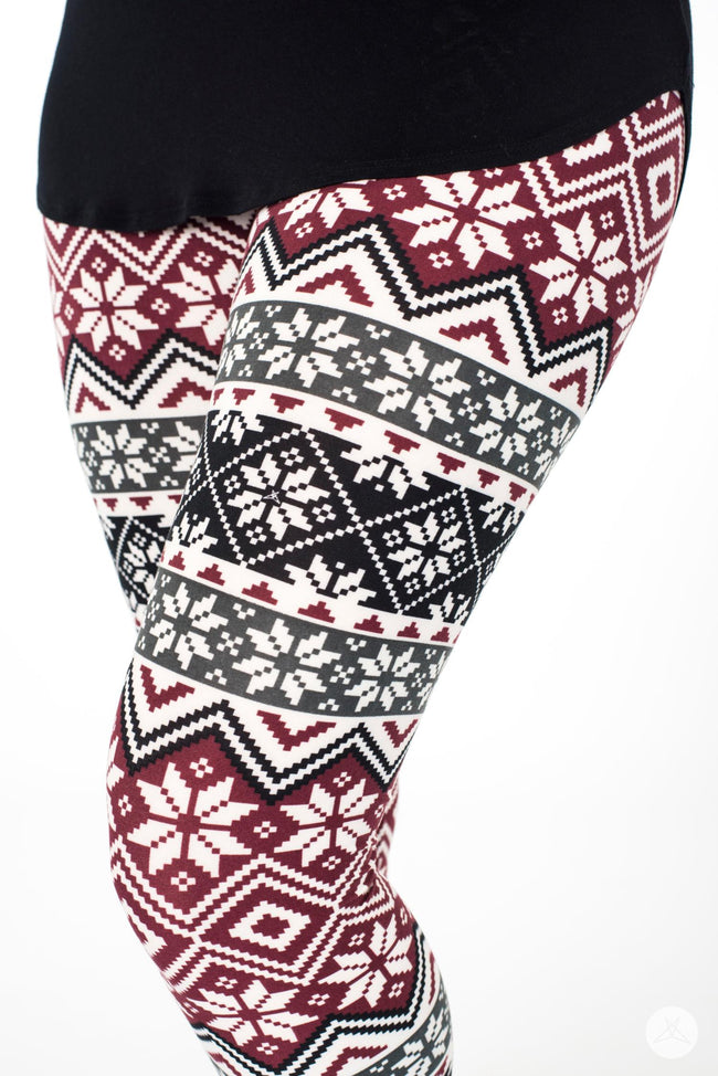 Allspice leggings - SweetLegs